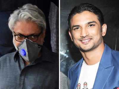Sanjay Leela Bhansali had offered 4 films to Sushant Singh Rajput, but cast others due to unavailability of dates