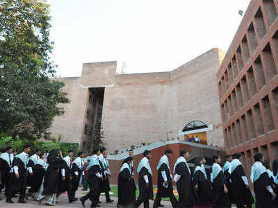 IIM autonomy in doubt after 1 year degree order