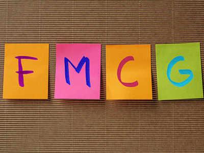 Share market update: FMCG shares mixed; United Spirits climbs 5%