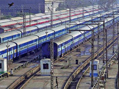 Railways' two big ticket projects DFC, bullet train on track despite lockdown: Railway Board Chairman VK Yadav