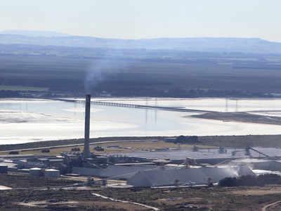 Rio Tinto to close New Zealand smelter and ax 1,000 jobs