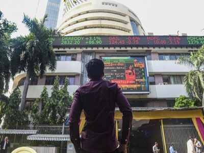 Sensex rises 409 points on firm global cues; Q1 earnings in focus