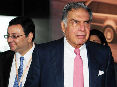 Tatas reject Mistry Group's quasi-partnership claim