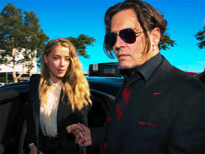 Johnny Depp calls his relationship with Amber Heard 'a crime scene waiting to happen'