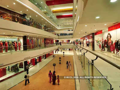 Lockdown in UP will impact customer confidence, sales, says mall operators