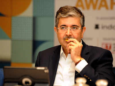 Will be mindful while dealing with highly-leveraged companies: Uday Kotak