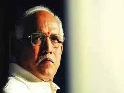 B S Yediyurappa announces lockdown in Bengaluru from July 14 to July 22