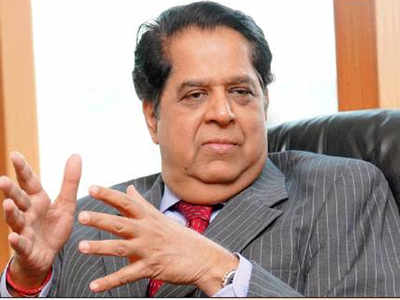 Economy likely to turn around much quicker than expected: KV Kamath