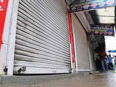Covid impact: Consumer goods sales go off track due to localised lockdown in the country