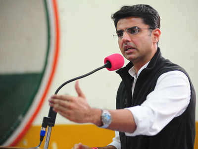 Rajasthan govt crisis: Sachin Pilot welcome in party fold, says Bharatiya Janata Party