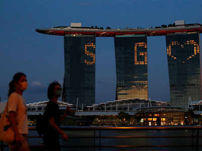 Pandemic knocks Singapore into recession as GDP plummets 41% in second quarter