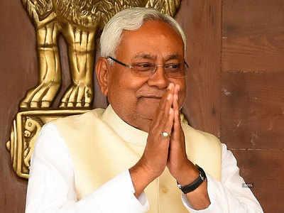 Nitish assures PM timely completion of all central govt schemes in Bihar