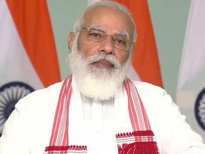 National Education Policy will establish India as international education destination: PM Modi