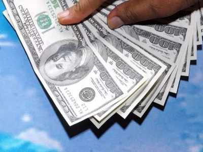 Dollar hovers near two-month high amid economic, political risks