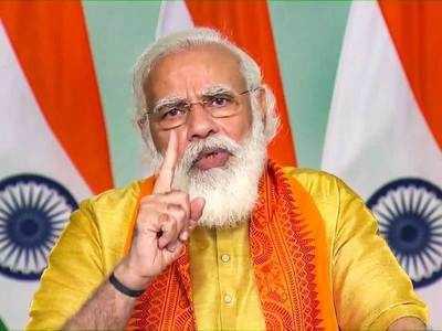 Namami Gange mission: PM Modi inaugurates six sewage treatment plants in Uttarakhand