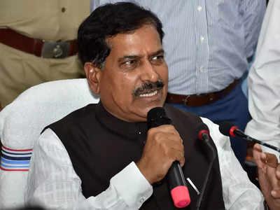 Memorial dedicated to Suresh Angadi will be built in New Delhi: Karnataka CM