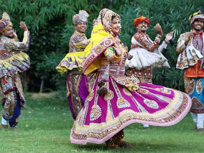 Gujarat government bans garba events this Navratri due to coronavirus