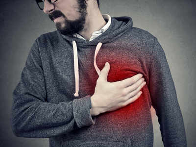 Covid damages heart in different ways, more men likely to face death risk