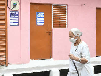 Mizoram reports its first coronavirus fatality since pandemic was detected