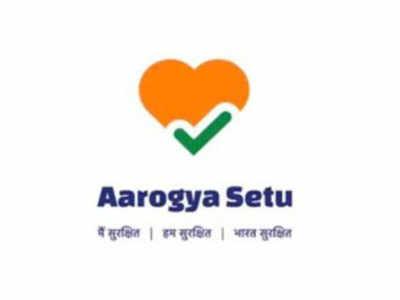 Aarogya Setu app launched by GoI in public-private partnership mode