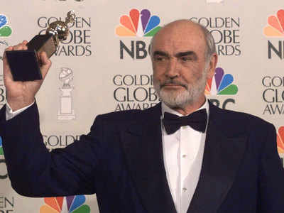 Connery, Sean Connery: Film superstar who defined Bond