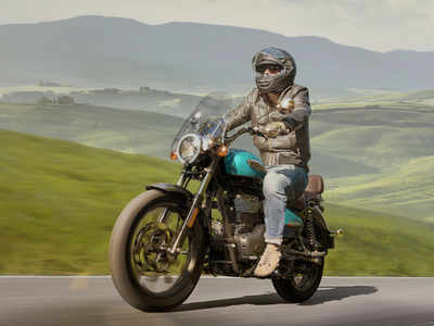Royal Enfield launches all-new cruiser Meteor 350, starting price at Rs 1.76 lakh