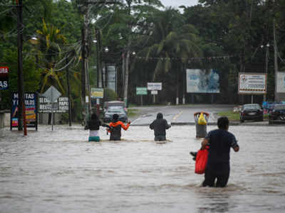Worst storm in decades: Central America reels as death toll shoots past 100