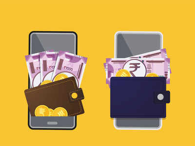 In times of social distancing, most Indians stay away from cash purchases this Diwali