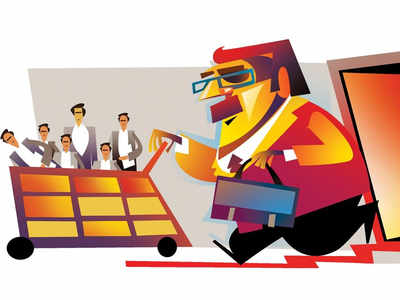 Hiring activity improving; recovery in recruitment in non-tech sectors: Report