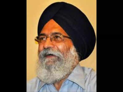 Farmers' protest: Noted Punjabi poet Surjit Patar to return Padma Shri award