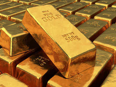 Gold prices today slip as traders book profits