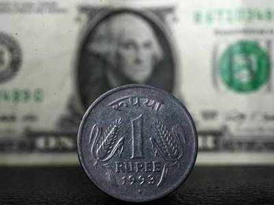 Rupee surges 11 paise to 73.49 against US dollar in early trade