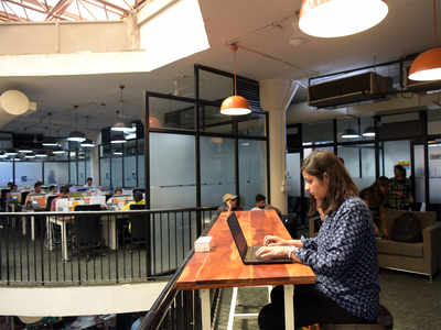 Open workspace: The emerging trend co-working operators are betting on