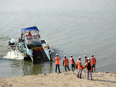 IBRD official lauds India's efforts towards river rejuvenation and cleanliness