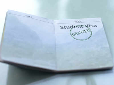 What is an F-1 visa? Here is everything you need to know