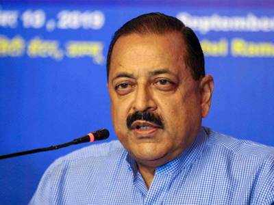 Civil services officers have an opportunity to become the architect of new India: Jitendra Singh