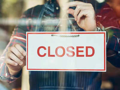 All celebrations banned in pubs, restaurants on New Year's Eve in Bengaluru