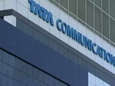 Tata Communications up nearly 8% on majority stake buy in France's Oasis