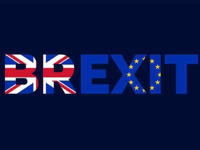 Timeline of events in Britain's exit from the European Union