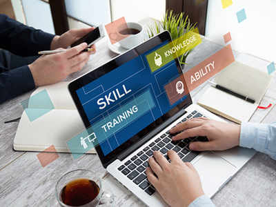 What skills are Indians learning for 2021