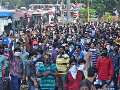 Gujarat: Year of migrants' march, hospital fires, lion's roar