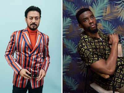 Irrfan Khan, Chadwick Boseman: The stars we lost in 2020, in their own words