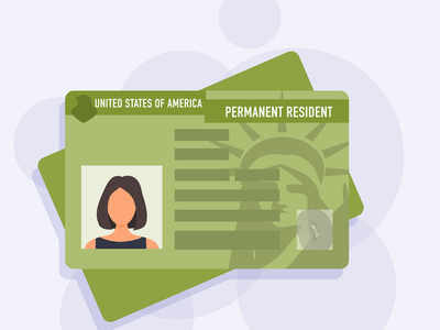 Green Card: Who is eligible and how to apply