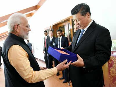Chinese aggression wrecks celebratory year to mark 70 years of Sino-India diplomatic ties
