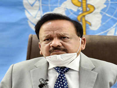 India rehearses for massive coronavirus vaccination drive; Harsh Vardhan assures people on safety of vaccine