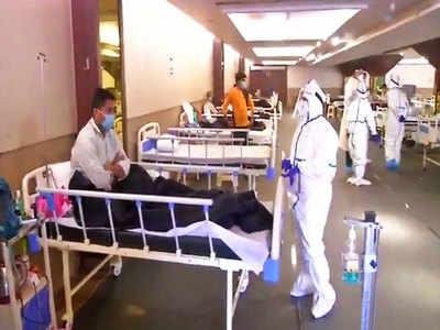 Coronavirus found in air samples from hospital wards: CSIR report
