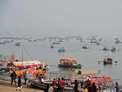 Frothing in Yamuna: Delhi govt prepares 9-point action plan