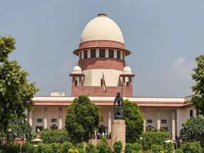 SC says concerned over attacks on forest rangers, may order providing arms to them