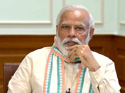 States and UTs need to pay more attention to the Ayushman Bharat scheme: PM Modi
