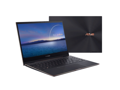 Asus ZenBook Flip S review: Great looks, impressive performance make it a good package